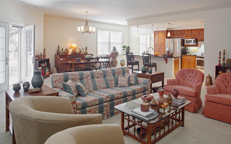 Glenaire Resident Apartment