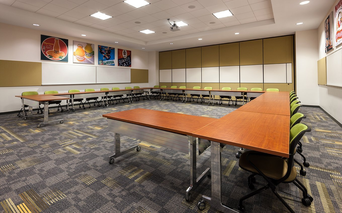 PepsiCo Training and Conference Room