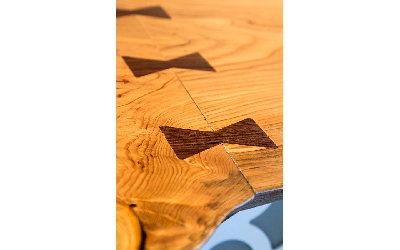 Universal Furniture Wood Detail