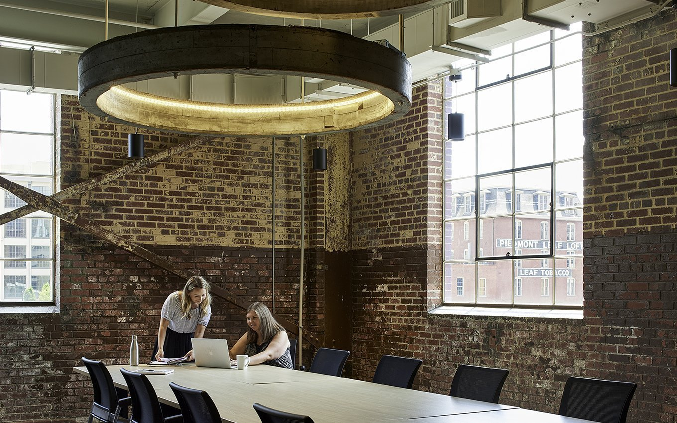 conference-room-reclaimed-light-bailey-power-plant